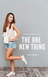 bargain ebooks The One New Thing Young Adult/Teen by Jos Pierce