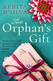 amazon bargain ebooks The Orphan's Gift Historical Fiction by Renita D'Silva