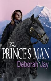 bargain ebooks The Prince's Man Epic Fantasy by Deborah Jay