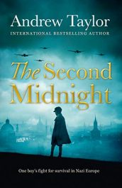 amazon bargain ebooks The Second Midnight Historical Fiction by Andrew Taylor