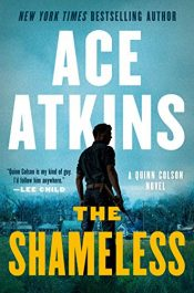 bargain ebooks The Shameless Crime Action/Adventure by Ace Atkins