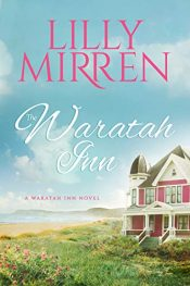 amazon bargain ebooks The Waratah Inn Historical Fiction by Lilly Mirren