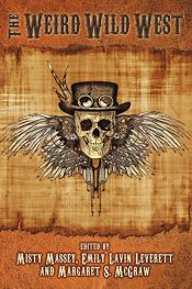 amazon bargain ebooks The Weird Wild West Horror by Multiple Authors