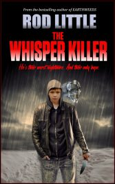 bargain ebooks The Whisper Killer Suspense Horror Thriller by Rod Little