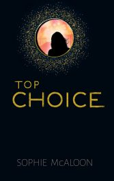 bargain ebooks Top Choice Young Adult/Teen Dystopian Romance by Sophie McAloon