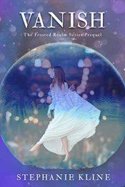 bargain ebooks Vanish Young Adult/Teen Fantasy by Stephanie Kline