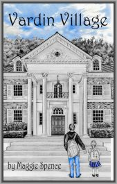 bargain ebooks Vardin Village Young Adult/Teen Mystery by Maggie Spence