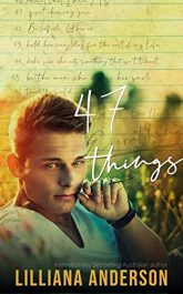 amazon bargain ebooks 47 Things Contemporary Romance by Lilliana Anderson