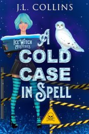 bargain ebooks A Cold Case In Spell Cozy Mystery by J.L. Collins