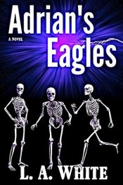 amazon bargain ebooks Adrian's Eagles Fantasy by L. A. White