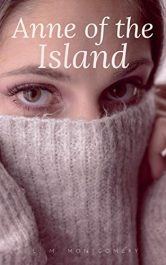bargain ebooks Anne of the Island Classic Young Adult/Teen by L. M. Montgomery
