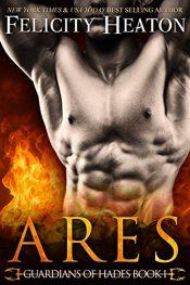 bargain ebooks Ares Erotic Romance by Felicity Heaton