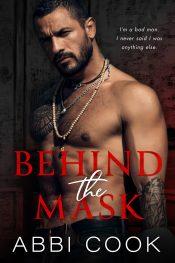 amazon bargain ebooks Behind the Mask Erotic Romance by Abbi Cook
