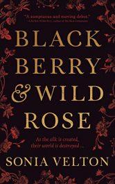 amazon bargain ebooks Blackberry and Wild Rose Historical Fiction by Sonia Velton