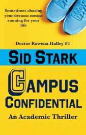 bargain ebooks Campus Confidential Women Sleuths Mystery by Sid Stark