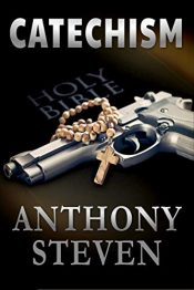 bargain ebooks Catechism Serial Killer Thriller by Anthony Steven