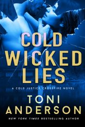 amazon bargain ebooks Cold Wicked Lies Suspense Romance by Toni Anderson