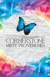 bargain ebooks Cornerstone Young Adult/Teen by Misty Provencher