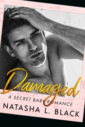 bargain ebooks Damaged Contemporary Romance by Natasha L. Black