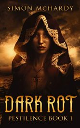 amazon bargain ebooks Dark Rot Dark Fantasy/Horror by Simon McHardy