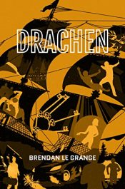 bargain ebooks Drachen Action/Adventure Thriller by Brendan le Grange