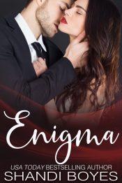 bargain ebooks Enigma Suspense Romance by Shandi Boyes