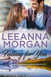 bargain ebooks Falling For You: A Sweet, Small Town Romance Romance by Leeanna Morgan