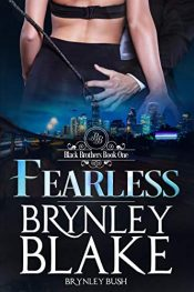 amazon bargain ebooks Fearless Erotic Romance by Brynley Blake