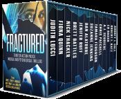 bargain ebooks Fractured Medical, Psychological Thriller by Multiple Authors