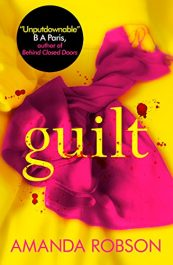 bargain ebooks Guilt Erotic Romance by Amanda Robson