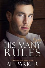 amazon bargain ebooks His Many Rules Contemporary Romance by Ali Parker