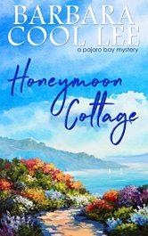 bargain ebooks Honeymoon Cottage Cozy Mystery by Barbara Cool Lee