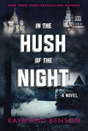 bargain ebooks In the Hush of the Night Crime Thriller by Raymond Benson