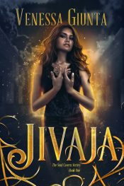 bargain ebooks Jivaja Young Adult/Teen Thriller by Venessa Giunta