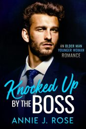 bargain ebooks Knocked up by the Boss Contemporary Romance by Annie J. Rose