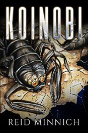 bargain ebooks Koinobi Science Fiction by Reid Minnich