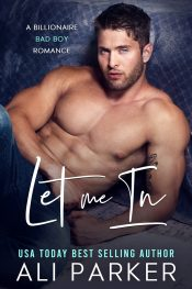 bargain ebooks Let Me In Contemporary Romance by Ali Parker