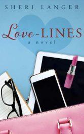 bargain ebooks Love-Lines Chick-Lit Romance by Sheri Langer