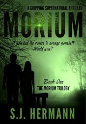 bargain ebooks Morium Young Adult/Teen by S.J. Hermann