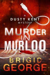 bargain ebooks Murder in Murloo Crime Fiction Mystery by Brigid George