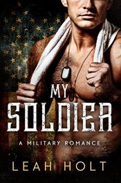 bargain ebooks My Soldier Erotic Romance by Leah Holt