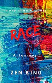 bargain ebooks Race: A Journey Fantasy by Zen King