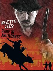 bargain ebooks Rage in Abundance Mystery by Arlette Lees