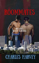 amazon bargain ebooks Roommates Erotic Romance by Charles Harvey