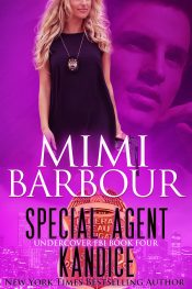 bargain ebooks Special Agent Kandice Suspense Romance by Mimi Barbour