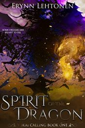 bargain ebooks Spirit of the Dragon Epic Fantasy Adventure by Erynn Lehtonen