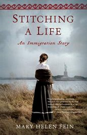 amazon bargain ebooks Stitching a Life: An Immigration Story Young Adult/Teen by Mary Helen Fein