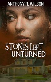 bargain ebooks Stones Left Unturned Psychological Thriller by Anthony R. Wilson
