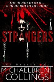 amazon bargain ebooks Strangers Horror by Michaelbrent Collings