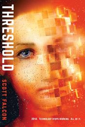 amazon bargain ebooks THRESHOLD Science Fiction by Scott Falcon